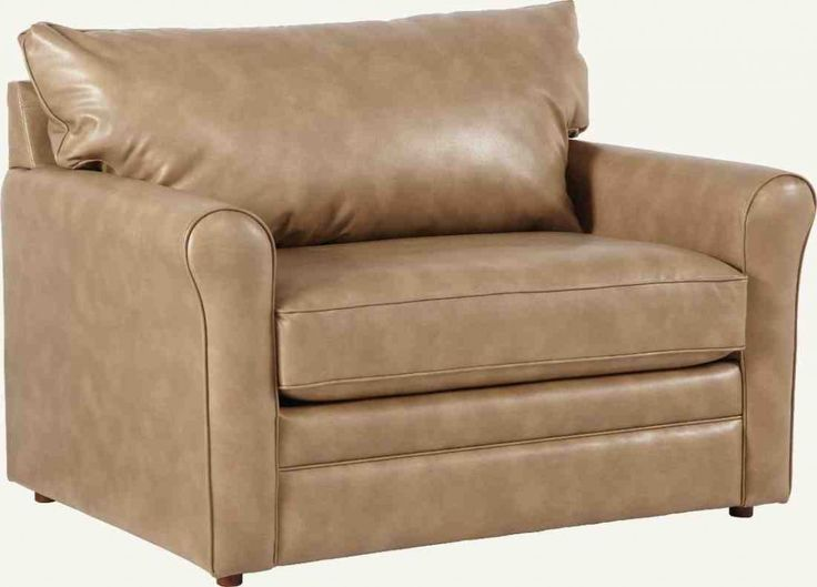 Lazy Boy Leather Sofa