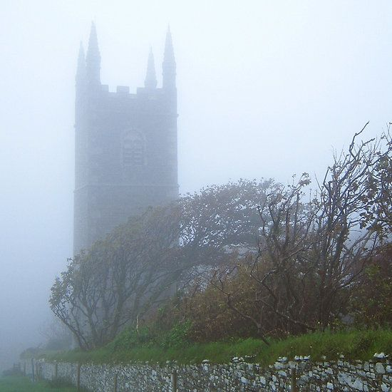 Mysterious Morwenstow