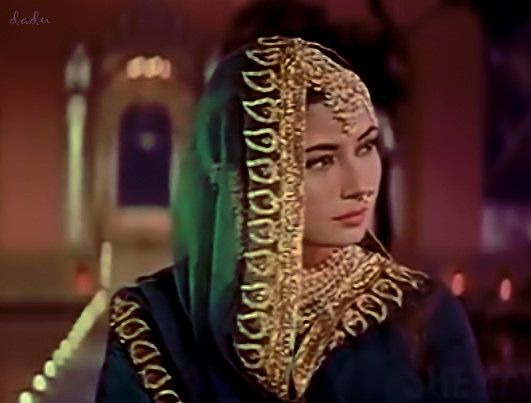 meena kumari pakeezah ‫(62)‬ ‫‬ | Flickr - Photo Sharing!
