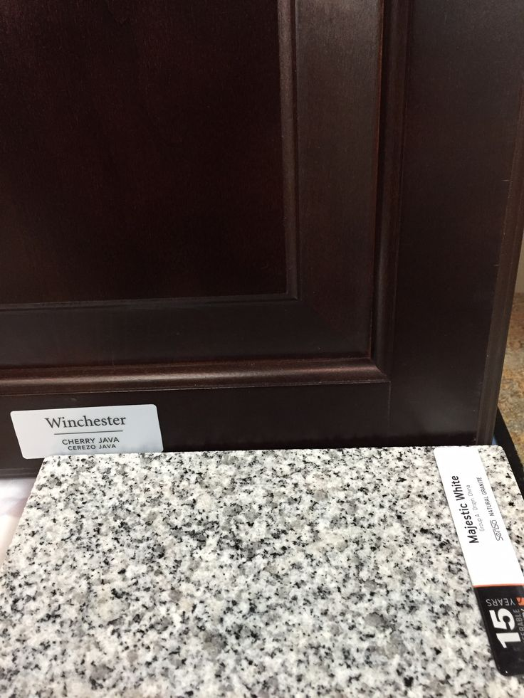 Lowes Sensa Majestic White 3cm Granite 49 Kitchen