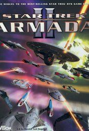Star Trek: Armada II Poster