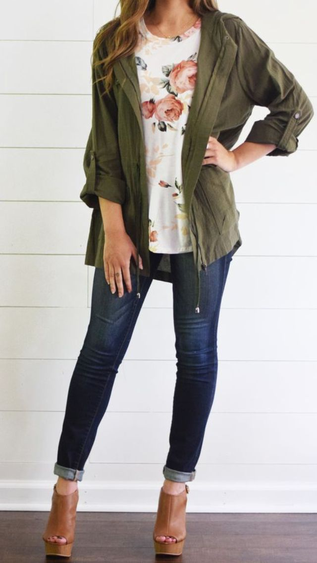 1000+ images about Outfits on Pinterest | Black blazers Brown boots and Puffy vest