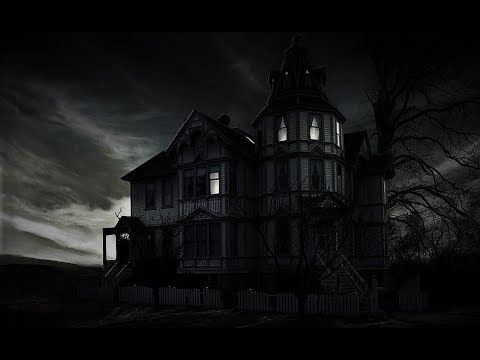 The Fall of the House of Usher - Scary Tales Adaptation of Poe's classic tale of a castle haunted by the living dead.