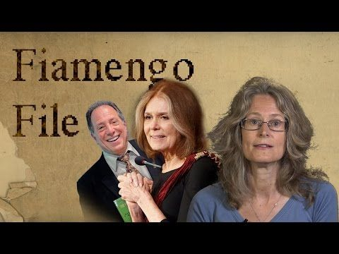 Masculinity Studies by Michael Kimmel - The Fiamengo File Episode 10 - YouTube