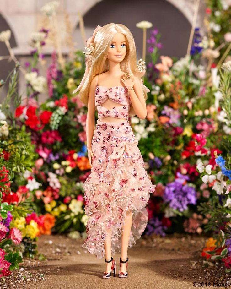 бойца признают, самые модные куклы барби фото хлебозавод