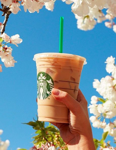 Click below for a chance to win $100 worth of Starbucks.