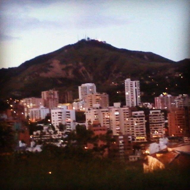 Santiago de Cali