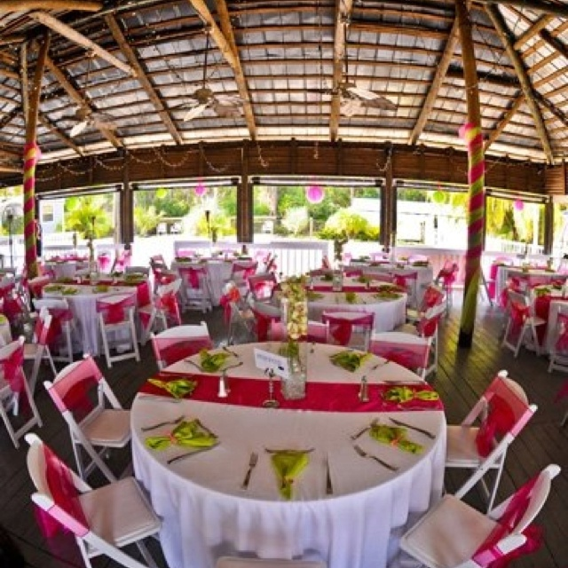 Scott David Photography Chairs Orlando Wedding And Party Rentals Venue Paradise Cove