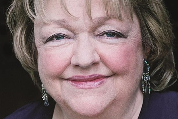 Maeve Binchy (writer) read all her books, sweet reads