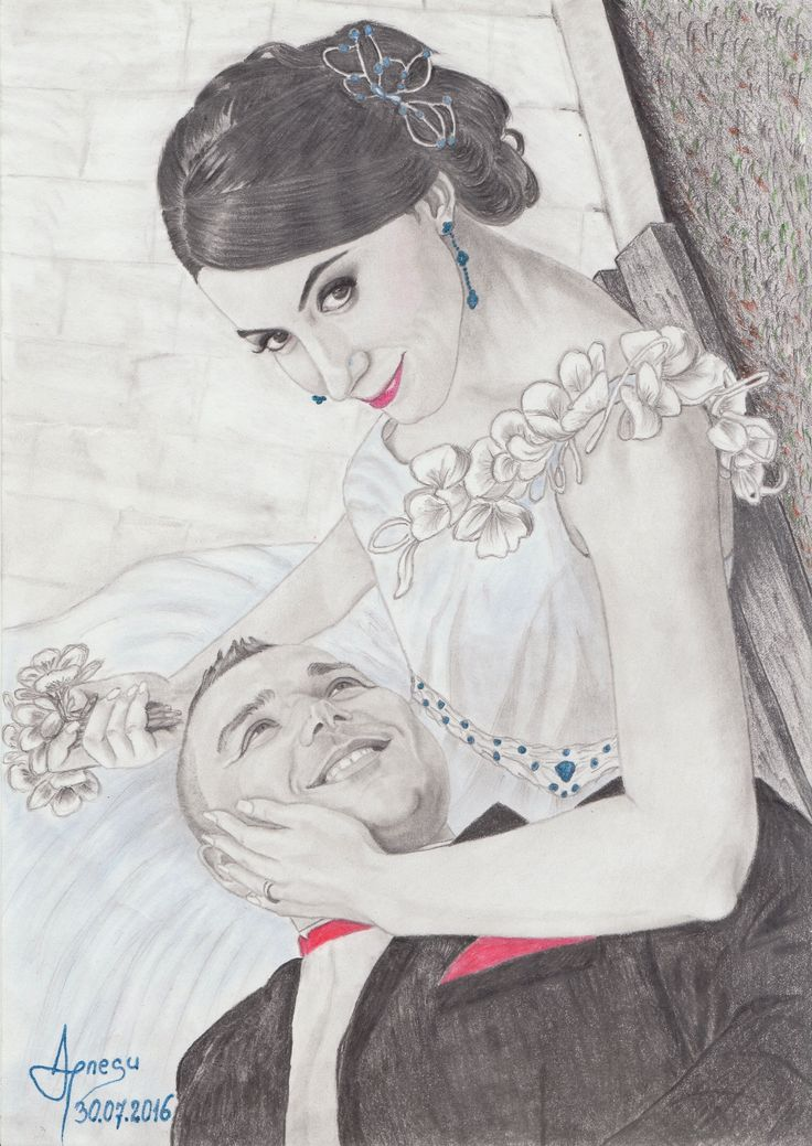 If you want to see more, look here  ... https://www.facebook.com/AndreiIonescuArt/ ... #art #drawing