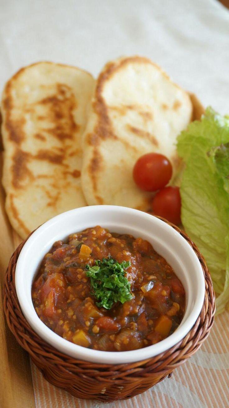 トマト缶で作る、ヘルシーなキーマカレー by 本村 美子 | レシピサイト「Nadia | ナディア」プロの料理を無料で検索