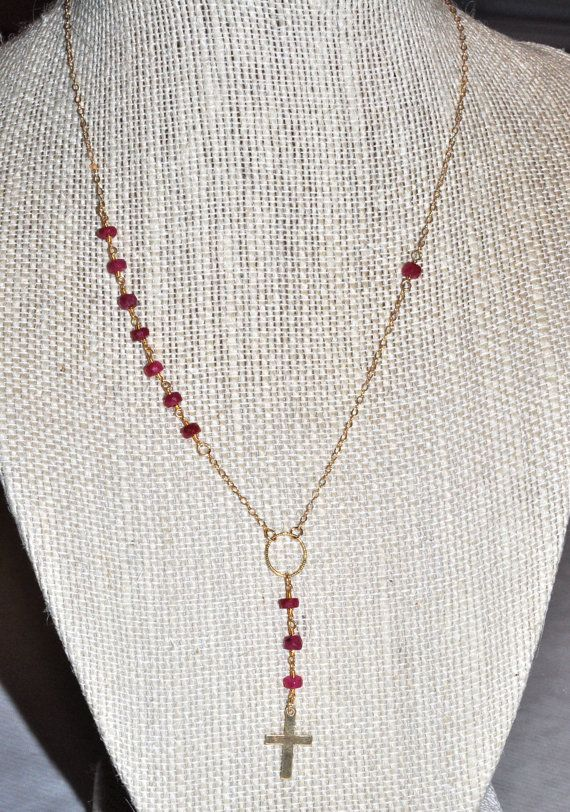 Rosaries, Yolanda foster and Rosary necklace on Pinterest
