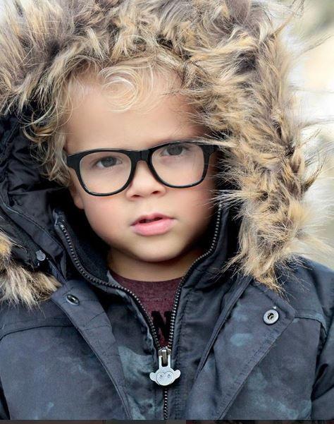 Mini Influencer Tydus Talbott Or More Popularly Known As Mini Jake