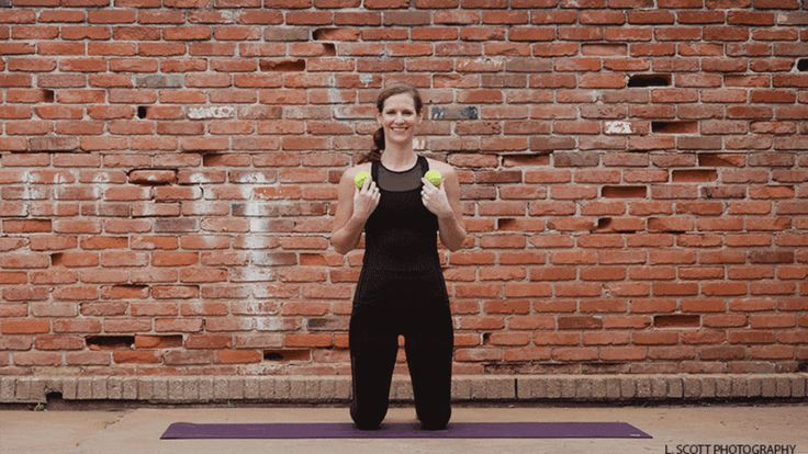 "Free Your Front Body: A Flow for Your Fascia. Do you practice yoga regularly but somehow still feel ""stuck"" in certain spots?  Senior Yoga Medicine teacher Allison Candelaria created this muscle- and fascia-freeing flow to tune up the whole front line of your body."