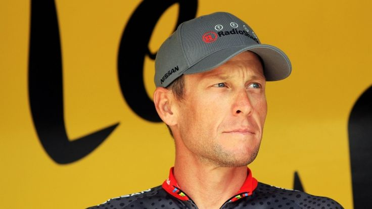 Lance Armstrong admits he'd take performance-enhancing drugs all over again if cycling in the era when his career thrived.