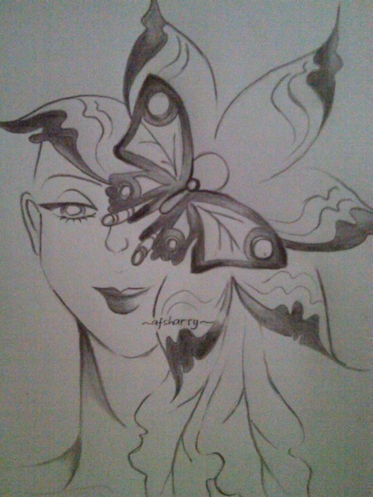 butterfly in me