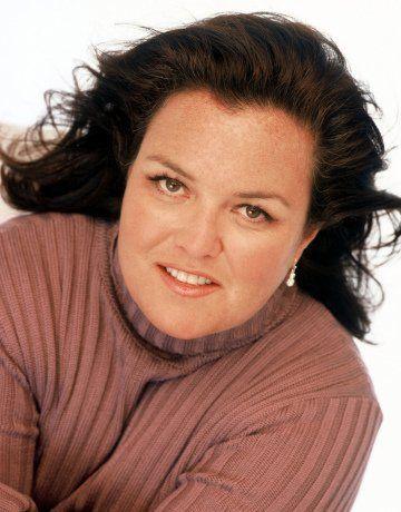 Still of Rosie O'Donnell in Rosie Live