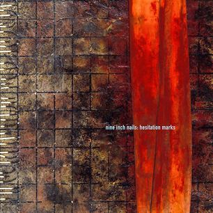 On 'Hesitation Marks,' the first Nine Inch Nails album in five years, Trent Reznor threw a dance party at the edge of oblivion.
