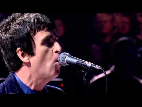 Johnny Marr - Bigmouth Strikes Again - Later Live with Jools Holland - 4 June 2013 - YouTube