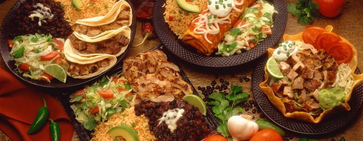 Mexican Theme night in Greens Restaurant - call to book a table 01299 405222