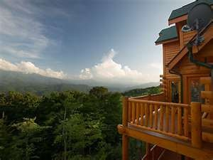 Smokey Mountain Cabin, we are going to the smokey mountains this year and can't wait!