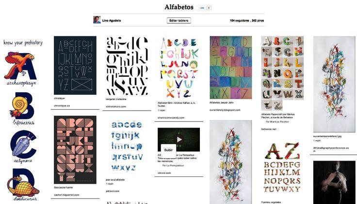 Cómo guardar una copia de tus tableros Pinterest en formato PDF
