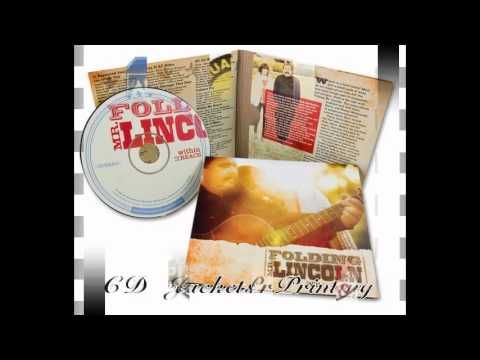 Sticker Printing and CD Jackets Printing and Table Tent Printing and Fly...