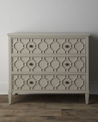 lacquered linen chest | Asian Bedroom 5 | Design Boards
