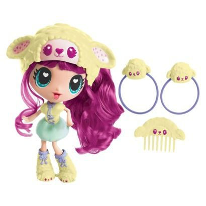 Kawaii Crush Tammy Lamby Lulu Large Doll