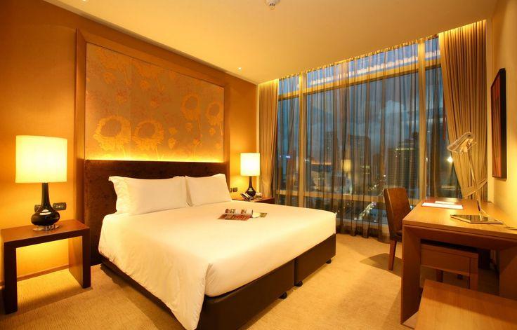 4 Star Accommodation Bangkok | Eastin Grand Hotel Sathorn