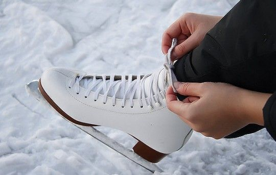 patines de hielo - Buscar con Google
