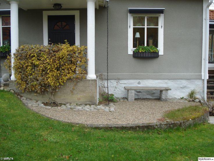 Min trädgård - Ett inredningsalbum på StyleRoom av Miffy74