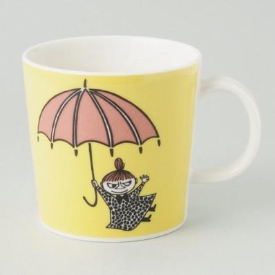 Arabia/Moomin mug