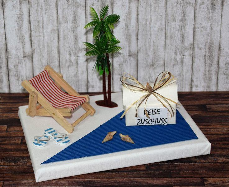 Weiteres Geld Geschenk Zum Geburtstag Reise Urlaub Ein