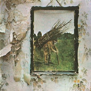 "On The Road Again: Led Zeppelin ""IV"""