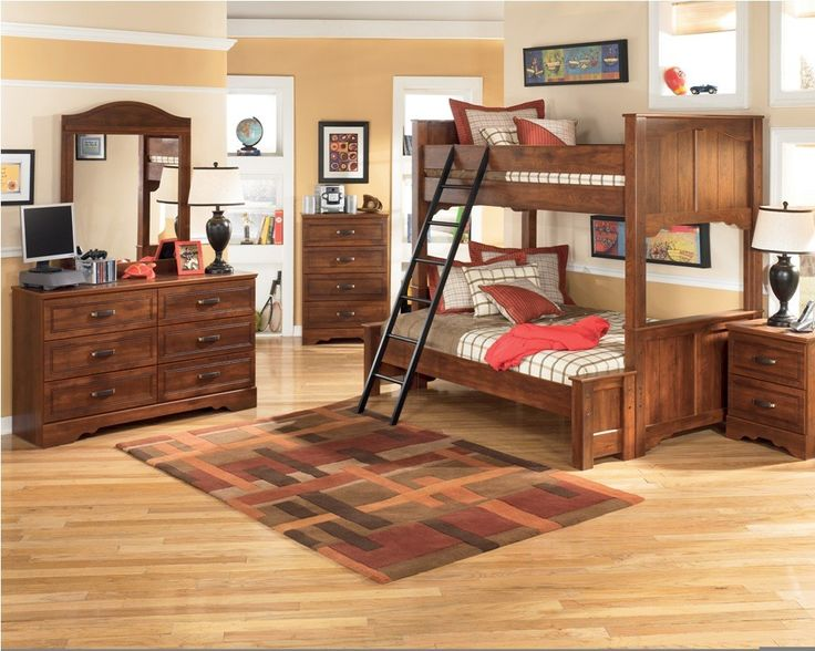 Best 25 Ashley furniture kids ideas on Pinterest Rustic kids