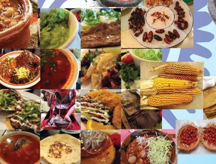 17 best images about cocina pre hispanica on pinterest for Historia de la gastronomia pdf