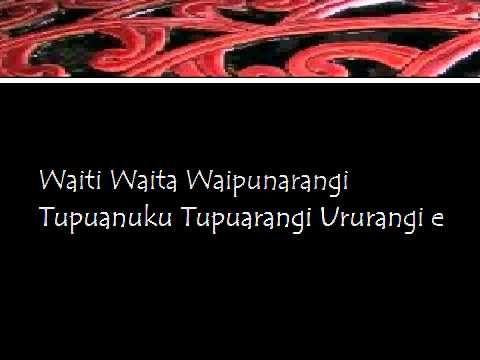 Nga Tamariki O Matariki GREAT LITTLE SONG
