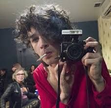 Image result for matty healy i fucking love you