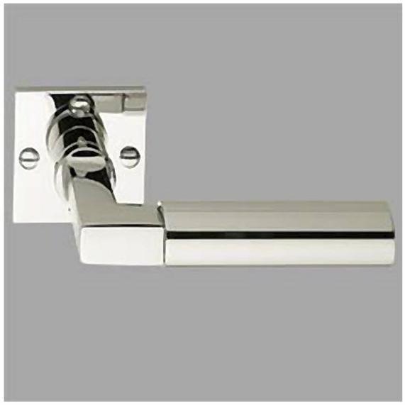 Produkter - Dørvridere - Dørhåndtak - Art Deco 1925-1945 og Funkis 1930-1950 - 1731 Dørvrider Walter Gropius