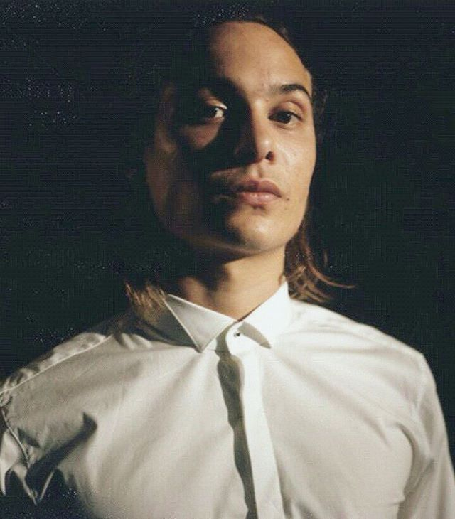 For @another_man  #Frankdillane