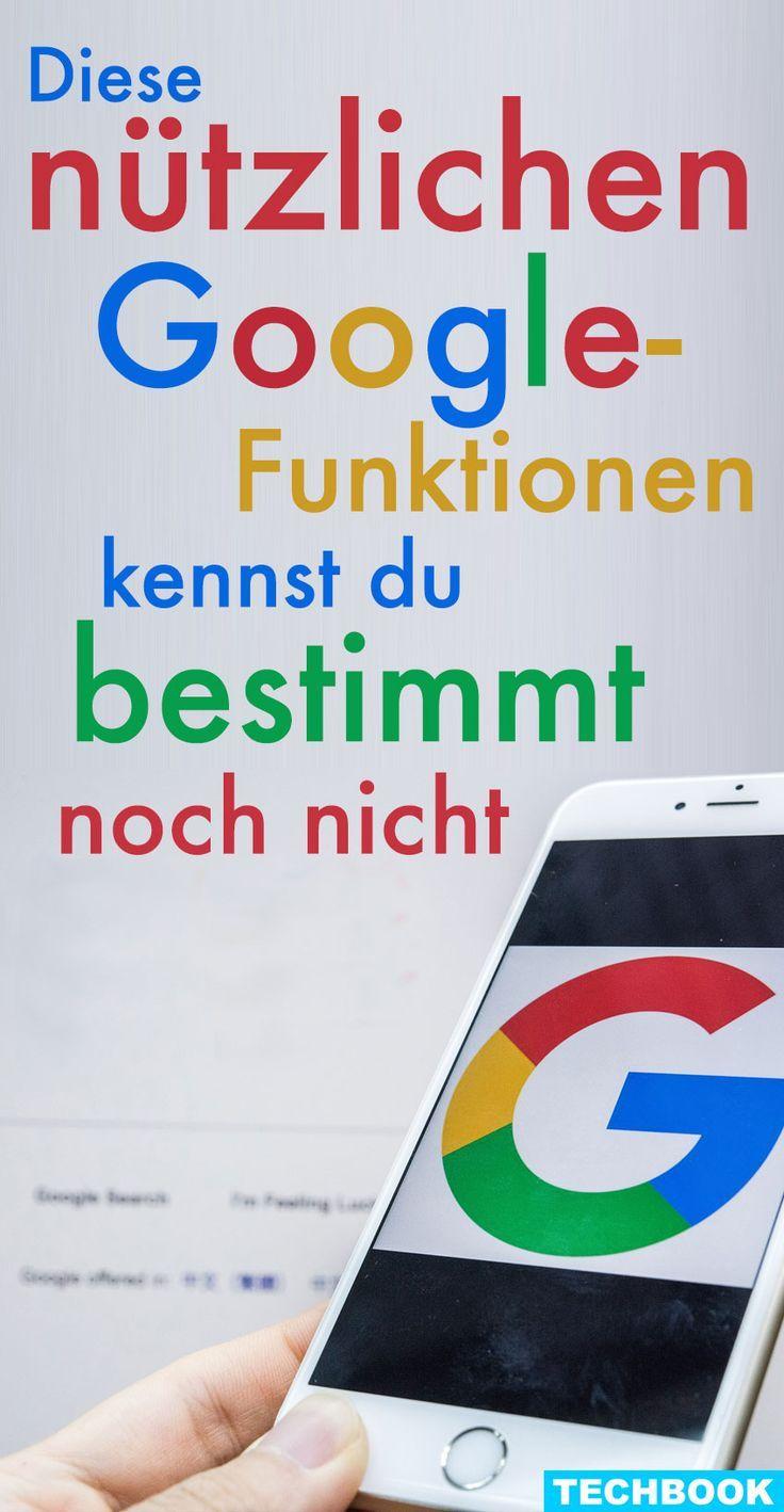 Timer, Notizen und Co.: Diese nützlichen Google-Funktionen solltest du kennen