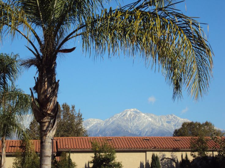 Indio, California