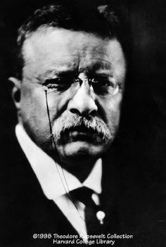 Photos, Presidents and Theodore roosevelt on Pinterest