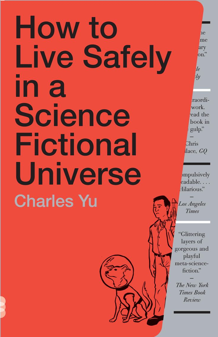 How To Live Safely...: Worth Reading, Science Fictional, Books Worth, Fictional Universe, Live Safely, Book Covers, Novels