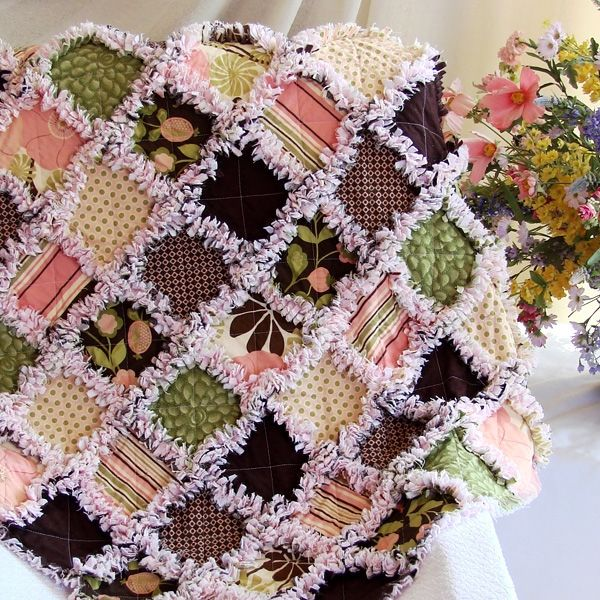 small quilt ideas   baby quilt dimensions: kids craft ideas - crafts ideas - crafts for ...
