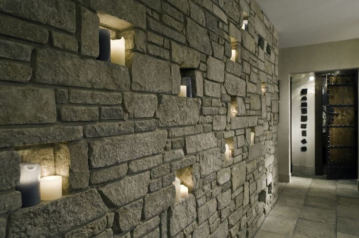 Candle Wall Niches Concepts 3 Pinterest Wall niches