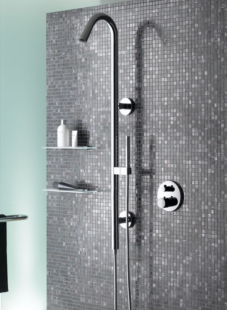 Our range is filled with fantastic contemporary designs, so we will have the ideal shower for your dream bathroom.