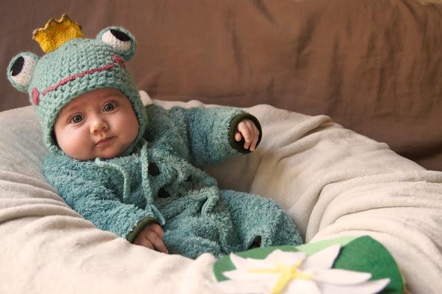 Frog Prince..Soo Cute