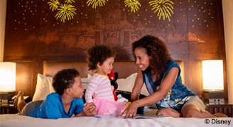 Costco - Disneyland Package Deals